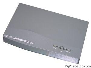 HP Jetdirect 300X J3263A