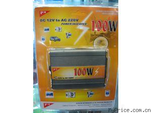 PM 车载变逆器(100W)