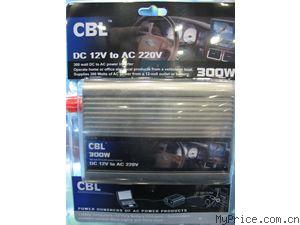 CBL 车载变逆器(300W)
