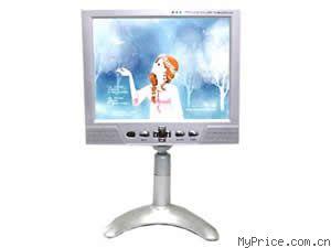 索飞尼 8寸液晶电视