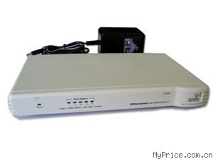 3Com OfficeConnect Dual Speed(3C16792A)