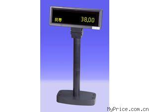 嘉用 LED8数字顾客显示屏