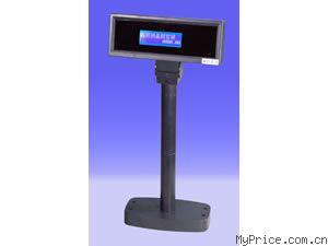 嘉用 LCD216液晶顾客显示屏