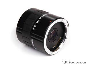 肯高 PRO 300DG 3倍增距镜