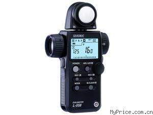 世光 测光表 L-558