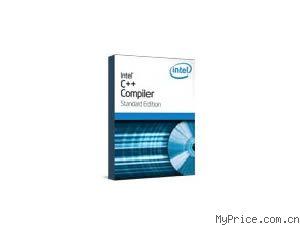 Intel C++编译器 Linux版