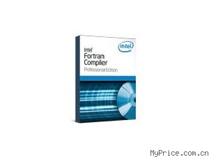 Intel Fortran编译器 Linux版