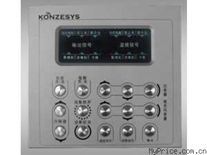控智 KZ-LED15控制面板
