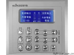 控智 KZ-LCD15控制面板
