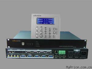 控智 4600主机+LCD15P面板