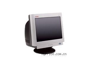 """HP 显示器17""""纯平(P9013A)"""