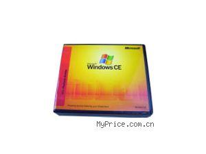 Microsoft Windows Embedded CE 6.0
