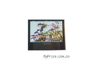 伟业 室内屏(Ф3.75单色)