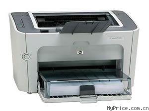 HP LaserJet P1505(CB412A)