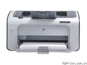 HP LaserJet P1007(CC365A)