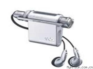 索尼  NW-MS70D