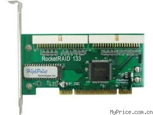 HighPoint RR 133