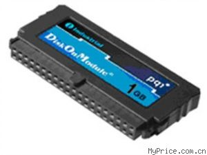 PQI 蓝标 44pin(1GB)