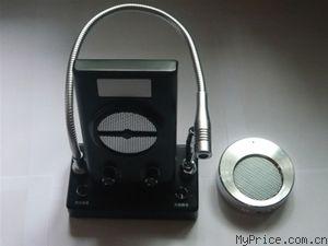 德顺 DS-1308(黑色)