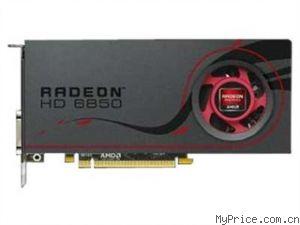 ATI HD6850
