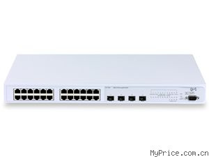 3COM SuperStack 3 Switch 3800(3C17400)