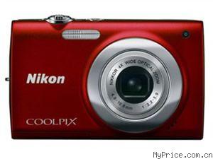 尼康 S2500