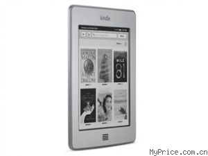 亚马逊kindle touch