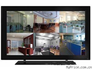 vista 42寸 高清工业监视器