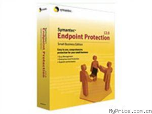 赛门铁克 Endpoint Protection Small Business Edition...