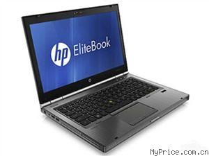 惠普 EliteBook 8570w(A7C38AV)