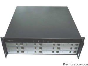 黑匣子Infiniband(HS-SATA3000R-8)