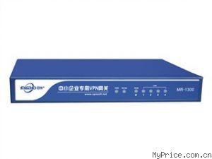 启博 MR-1300
